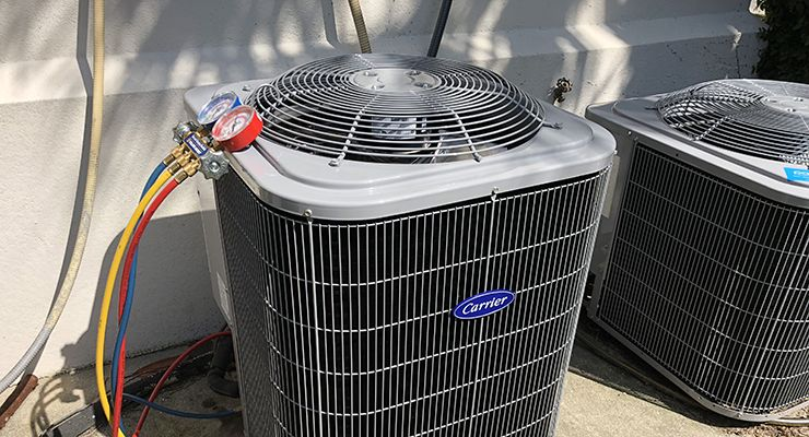 Air Conditioner Repair South Miami