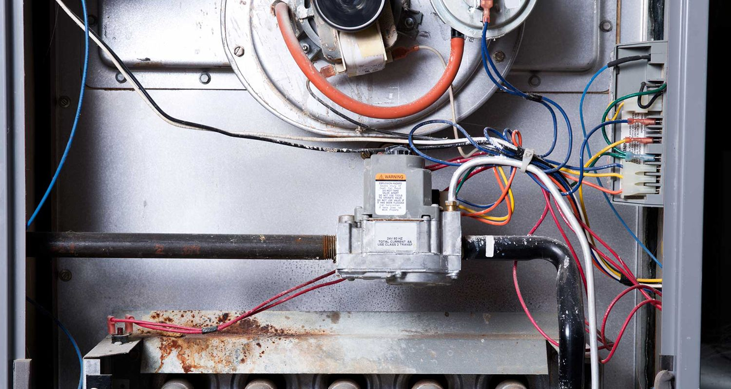Furnace Repair in the local area