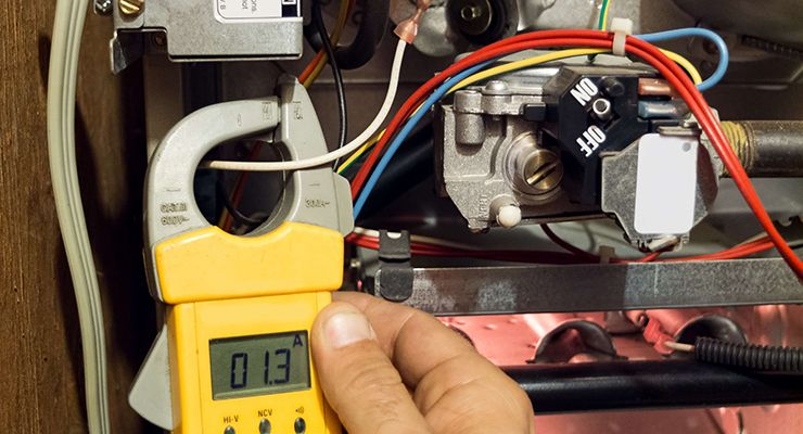 Furnace Repair South Miami